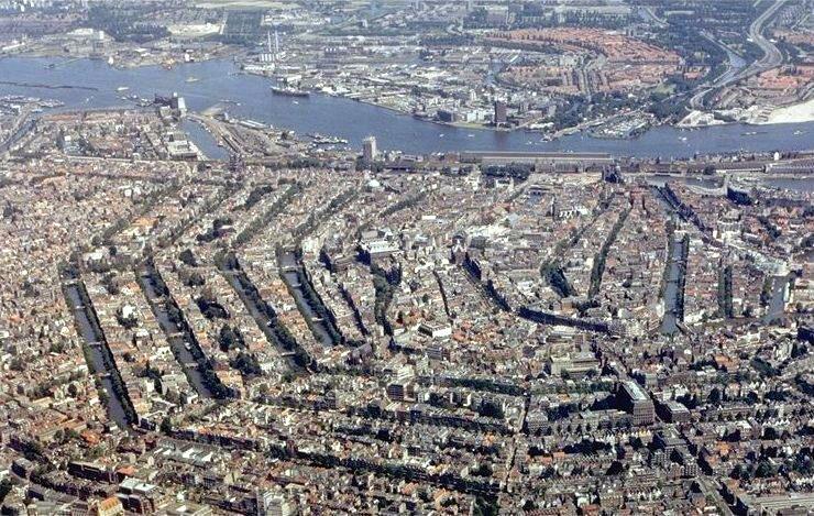 Payroll Amsterdam