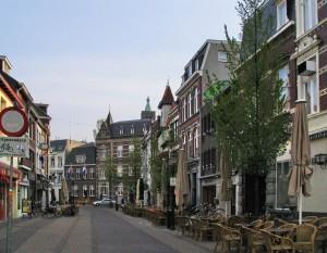 De Parade, Venlo